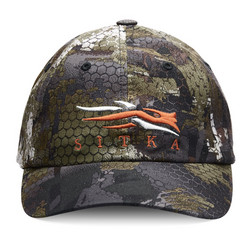 Sitka Cap Timber