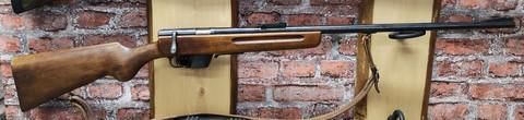 Römerwerke 22 lr kivääri + pistooli kombinaatio