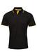 Hyma Pikee-paita väri musta /kelt