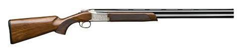 Browning 725 Hunter Lightweight Premium Vasuri