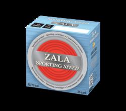 ZALA  Sporting SPEED UUTUUS !!  28g 7,5