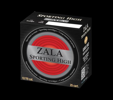 ZALA SPORTING  HIGH 28g 7,5