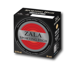 ZALA Sporting  HIGH 24g  7,5