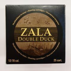 ZALA  DoupleDuck  lyijypatruuna  36g  3.10-3.5mm   25 kpl/rasia