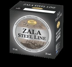 ZALA STEEL Line metsästyspatruuna   32g   3,5mm  TERÄSTÄ!  25 kpl