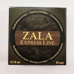 ZALA EXPRESS LINE lyijypanos 36g  3,0mm  UUTUUS