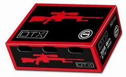 Geco 308.win  FMJ DTX  50 kpl 9,7g