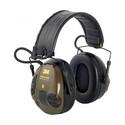 Kuulosuojaimet ja radiot