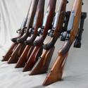 Käytetyt aseet