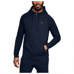 M Under Armour Rival Fleece huppari väri musta
