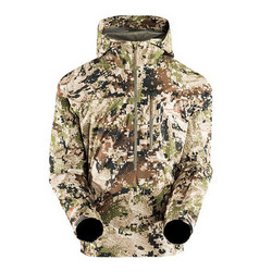 Sitka Flash Pullover SubAlpine L