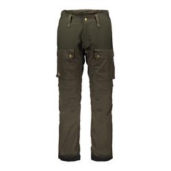 Sasta Vaski Zip housut (vihreä)