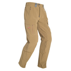 Sitka Mountain pant väri Dirt koko 34 R