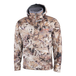 Sitka Dakota Hoody, Optifade Waterflow, L koko