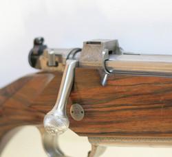 Mauser 98 Magnum  375 H&H Mag