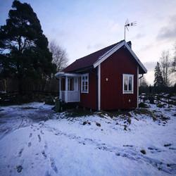 Ruotsi: villisikajahdit  2020/21 VARAUSMAKSU per/hlö