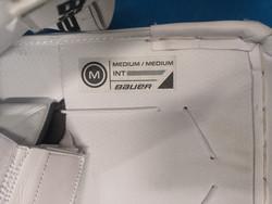 Maalivahdin patjat Bauer Vapor X 900 koko INT / Medium