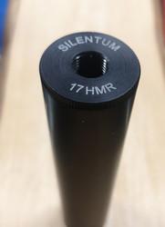 Silentum 17 HMR sopiva vaimennin