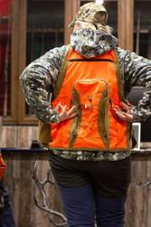 TC hunting riistareppu