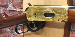 Winchester model 94AL  cal 30-30 Apache