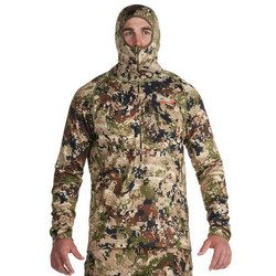 Sitka Heavyweight Hoody Sub Alpine koko XL