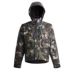 Sitka Delta Wading Jacket Timber