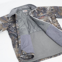 Sitka Duck Oven Jacket Timber