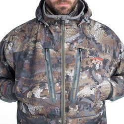 Sitka Hudson takki Timber koko  L