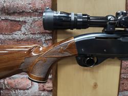 Remington  model 7400. cal 30-06 Springfield