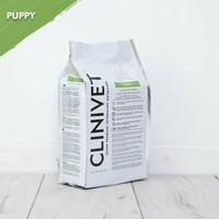 CLINIVET Puppy 7,5 kg - Vehnätön penturuoka kaikkien rotujen pennuille ja emoille
