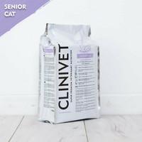 CLINIVET Senior Cat 1,5 kg - Senioriruoka ikääntyville kissoille