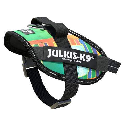 Julius-K9® IDC® Power koiran valjaat, Reggae alkaen 21.90€