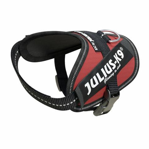 Julius-K9® IDC® Power koiran valjaat, Tummanpunainen alkaen 21.90€