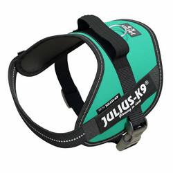 Julius-K9® IDC® Power koiran valjaat, Petrolinvihreä alkaen 21.90€