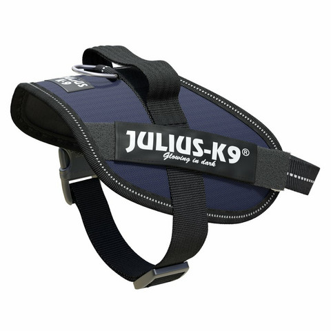 Julius-K9® IDC® Power koiran valjaat, Farkku alkaen 21.90€