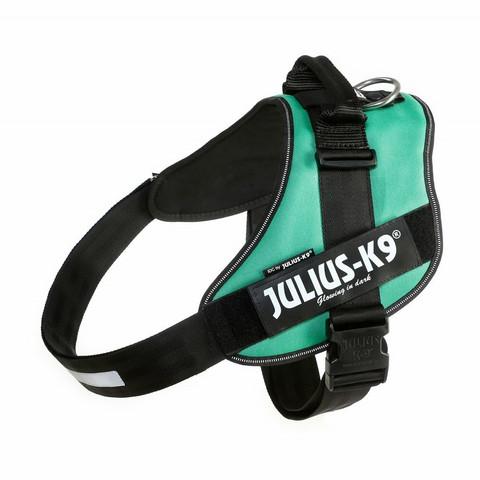 Julius-K9® IDC® Power koiran valjaat, Ruohonvihreä alkaen 21.90€