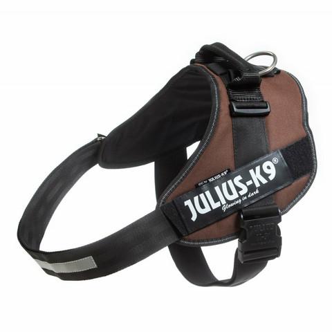 Julius-K9® IDC® Power koiran valjaat, Ruskea alkaen 21.90€