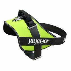 Julius-K9® IDC® Power koiran valjaat, Neon Keltainen alkaen 21.90€