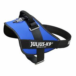 Julius-K9® IDC® Power koiran valjaat, Sininen alkaen 21.90€