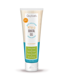 Oxyfresh Dental Gel hammasgeeli