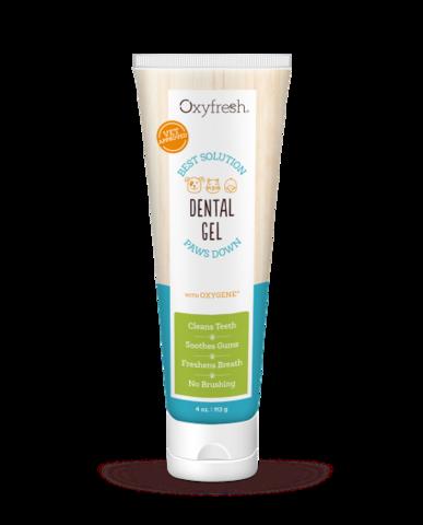 Oxyfresh Dental Gel hammasgeeli