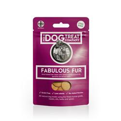 Fabulous Fur – Käsinleivotut makupalat upealle turkille