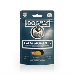 Calm Moments – Rauhoittavat makupalat