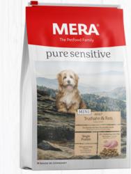 MERA Pure Sensitive MINI Kalkkuna & Riisi
