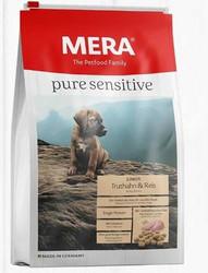 MERA Pure Sensitive JUNIOR Kalkkuna & Riisi