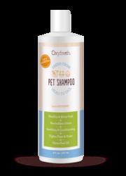 Oxyfresh Shampoo - koirille ja kissoille