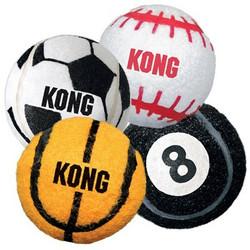 KONG Sport Balls