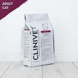 CLINIVET Adult Cat 4 kg - Kissanruoka aikuisille kissoille