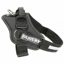 Julius-K9® IDC® Power koiran valjaat Sivurenkailla, Musta alkaen 49.90€