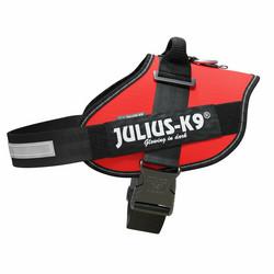 Julius-K9® IDC® Power koiran valjaat, Punainen alkaen 21.90€